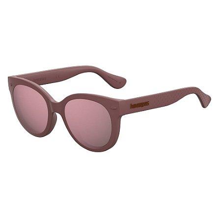 Óculos de Sol Havaianas Noronha/S/47 -Lilás