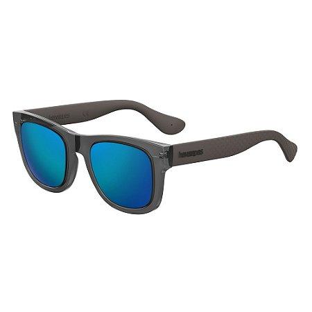 Óculos de Sol Havaianas Paraty/M/50 -Cinza