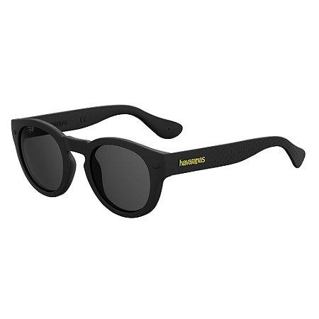 Óculos de Sol Havaianas Trancoso/M/49 -Preto