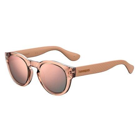 Óculos de Sol Havaianas Trancoso/M/49 -Rosa