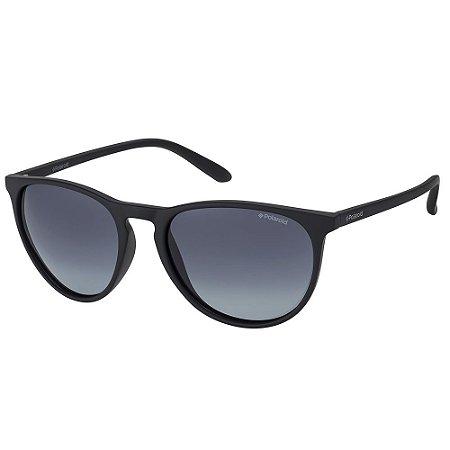 Óculos de Sol Polaroid 6003/N/S/54 Preto Fosco