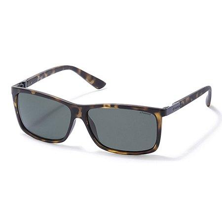 Óculos de Sol Polaroid P8346/59 Havana