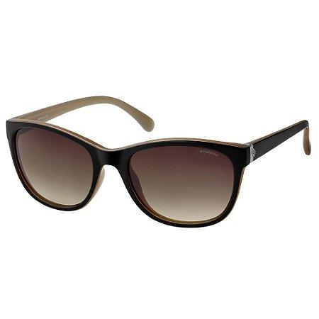 Óculos de Sol Polaroid P8339/55 Preto