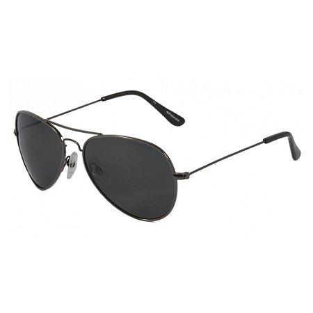 Óculos de Sol Polaroid 04213/58 Cinza Escuro