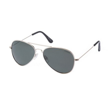 Óculos de Sol Polaroid 04213/58 Branco/Dourado