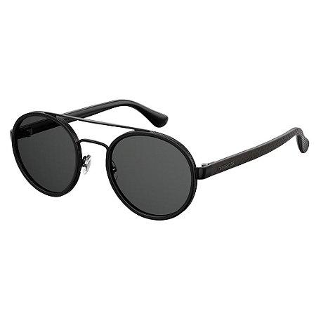Óculos de Sol Havaianas Joatinga/51 -Preto