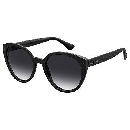 Óculos de Sol Havaianas Milagres/54 -Preto