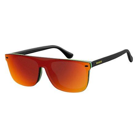 Óculos de Sol Havaianas Paraty/Cs/54 -Laranja