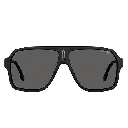 Óculos de Sol Carrera Sole Masculino  1030/S 62-Preto