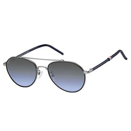 Óculos de Sol Tommy Hilfiger TH 1678/F/S/56 Cinza