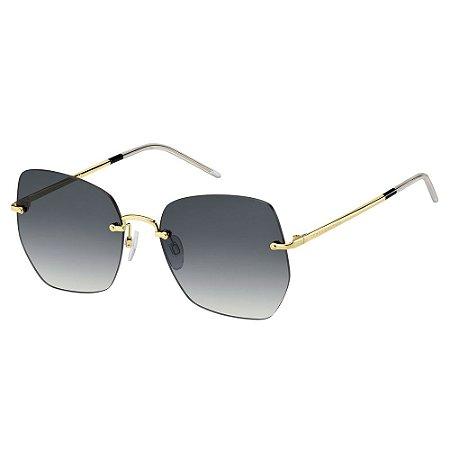 Óculos de Sol Tommy Hilfiger TH 1667/S/57 Dourado/Cinza