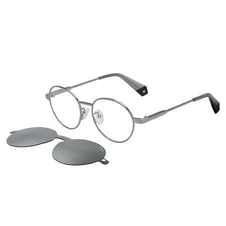 Óculos de Sol Polaroid 6082/G/CS/51 Cinza