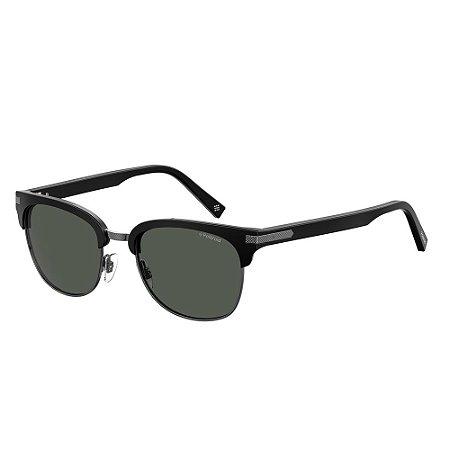 Óculos de Sol Polaroid 2076/S/53 Preto