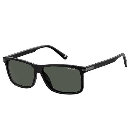 Óculos de Sol Polaroid 2075/S/X/59 Preto