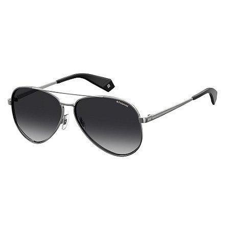 Óculos de Sol Polaroid 6069/S/X/61 Cinza