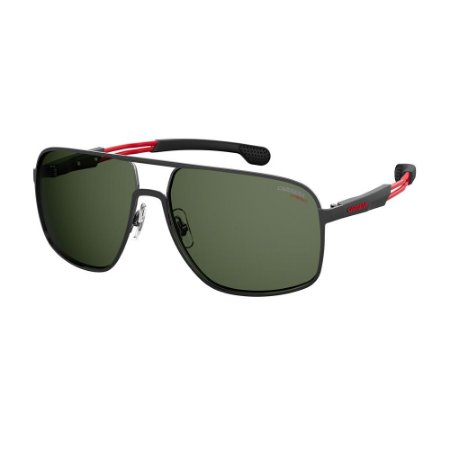 Óculos de Sol Carrera Sole Masculino  4012/S 63-Preto