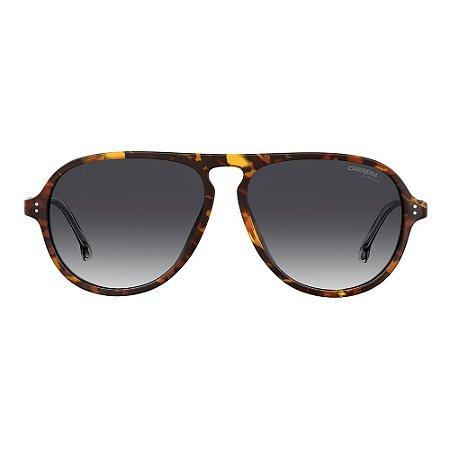 Óculos de Sol Carrera Sole Unissex  198/S 57-Marrom