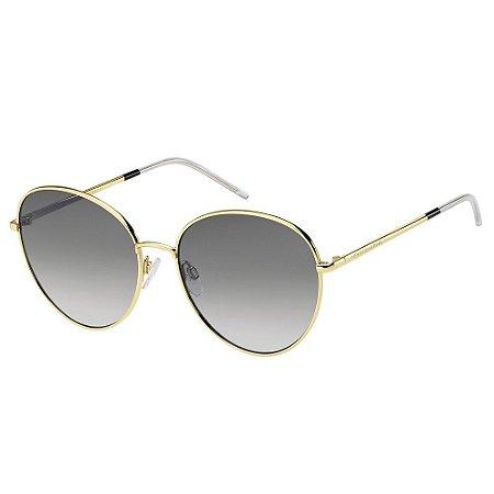Óculos de Sol Tommy Hilfiger TH 1649/S/58 Branco/Dourado