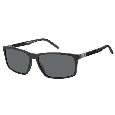 Óculos de Sol Tommy Hilfiger TH 1650/S/59 Preto