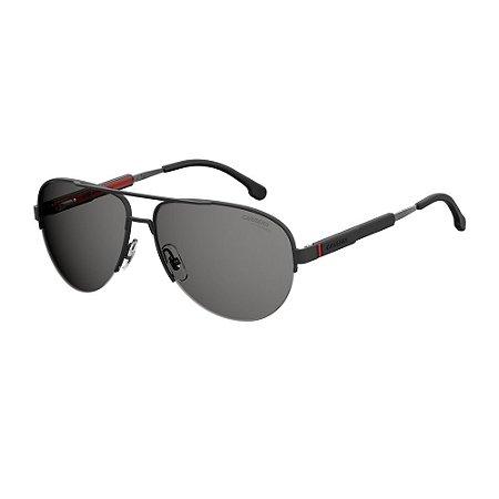 Óculos de Sol Carrera Sole Masculino  8030/S 62-Preto