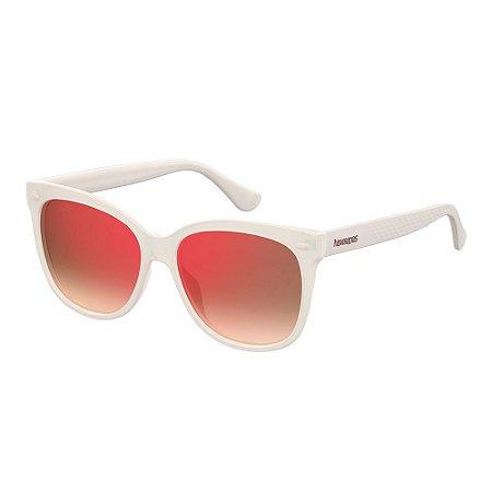 Óculos de Sol Havaianas Sahy/56 -Branco