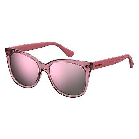 Óculos de Sol Havaianas Sahy/56 -Lilás