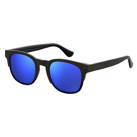 Óculos de Sol Havaianas Angra/51 -Preto