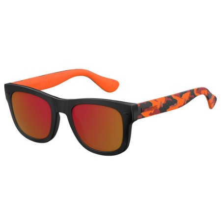 Óculos de Sol Havaianas PARATY/M/50 - Laranja