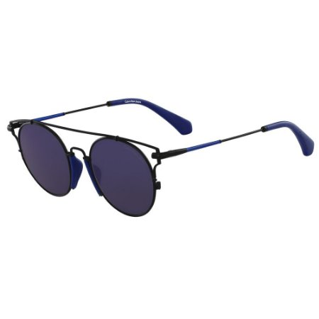 Óculos de Sol Calvin Klein Jeans CKJ167S 002/50 - Azul