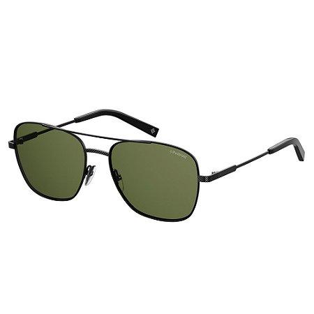 Óculos de Sol Polaroid 2068/S/X/58 Preto