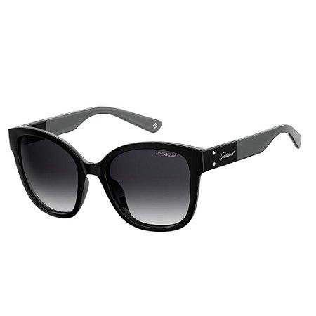 Óculos de Sol Polaroid 4070/S/X/54 Preto
