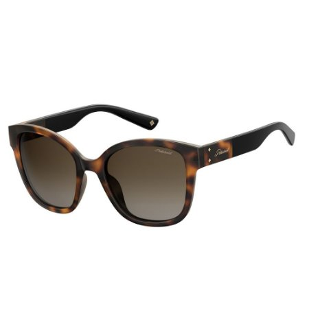 Óculos de Sol Polaroid 4070/S/X/54 Marrom