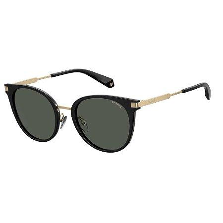 Óculos de Sol Polaroid 6061/F/S/54 Preto