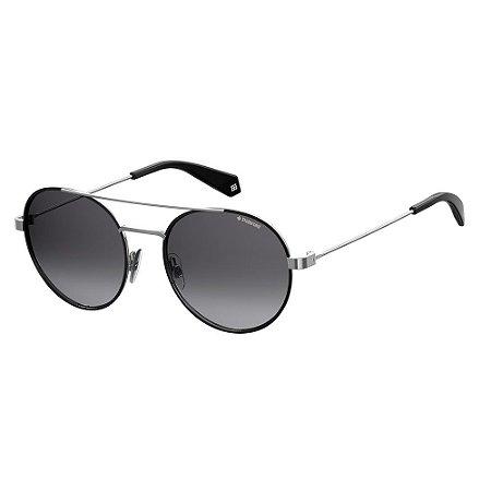 Óculos de Sol Polaroid 6056/S/55 Preto
