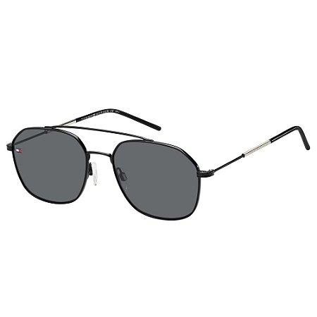 Óculos de Sol Tommy Hilfiger TH 1599/S/55 Preto