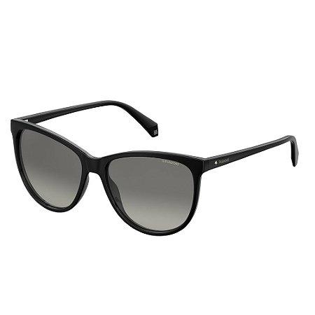 Óculos de Sol Polaroid 4066/S/57 Preto