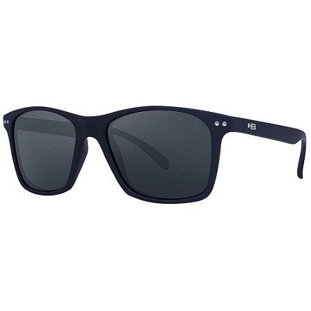 Óculos de Sol HB Nevermind/54 Preto - Lente Cinza