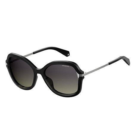 Óculos de Sol Polaroid 4068/S/55 Preto