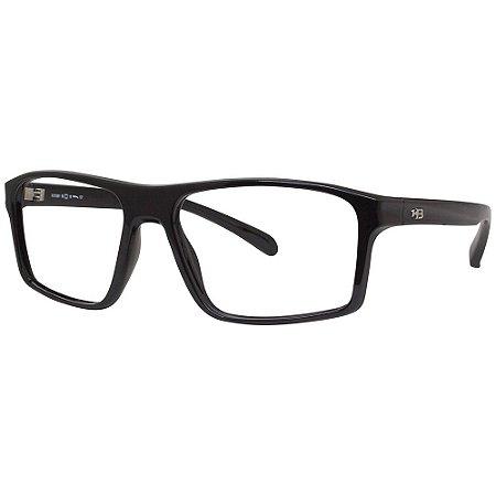 Óculos de Grau HB 0001/54 Preto