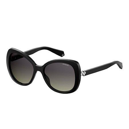 Óculos de Sol Polaroid 4063/S/X/56 Preto