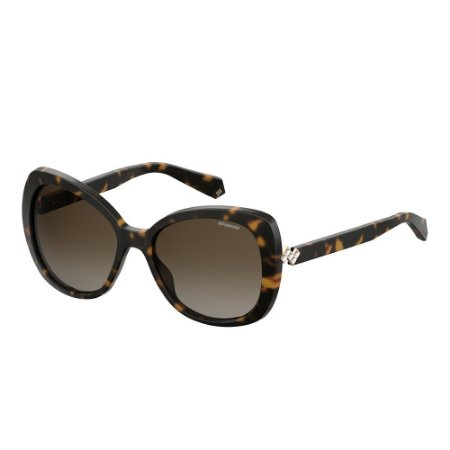 Óculos de Sol Polaroid 4063/S/X/56 Marrom