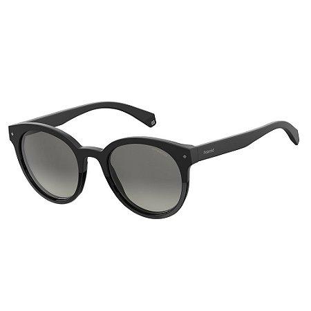 Óculos de Sol Polaroid 6043/S/51 Preto