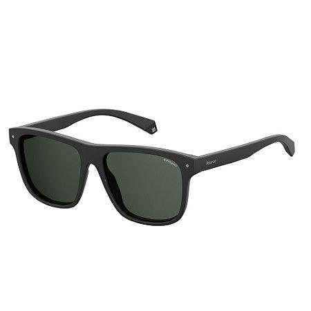 Óculos de Sol Polaroid 6041/S/56 Preto