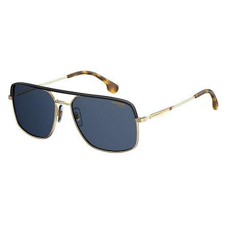 Óculos de Sol Carrera Sole Masculino  152/S 60-Azul