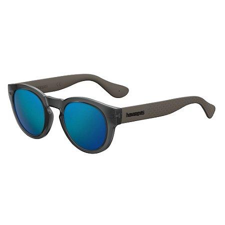 Óculos de Sol Havaianas Trancoso/M/49 -Cinza