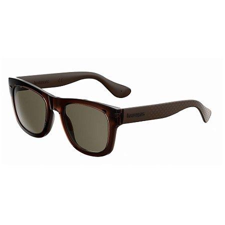 Óculos de Sol Havaianas Paraty/L/52 -Marrom