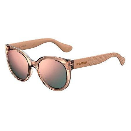 Óculos de Sol Havaianas Noronha/M/52 -Rosa