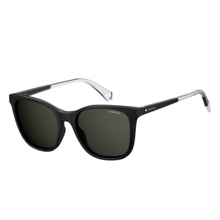 Óculos de Sol Polaroid 4059/S/53 Preto