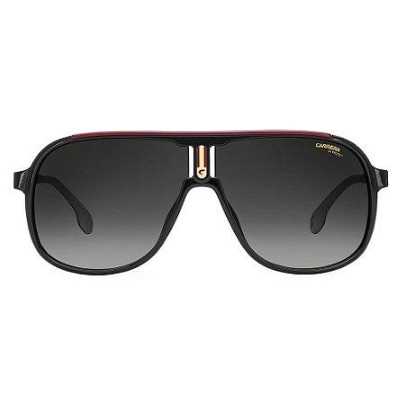 Óculos de Sol Carrera Sole Masculino  1007/S 62-Preto