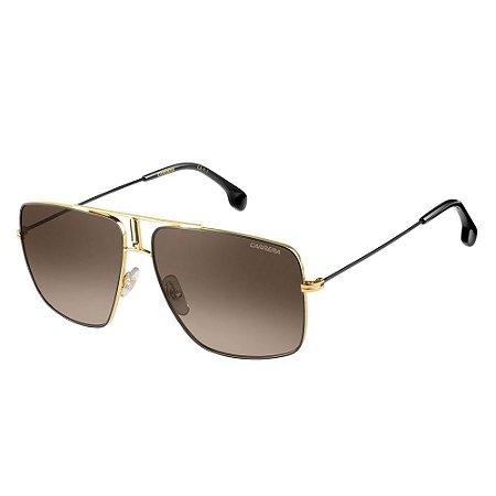 Óculos de Sol Carrera Sole Unissex  1006/S 60-Preto